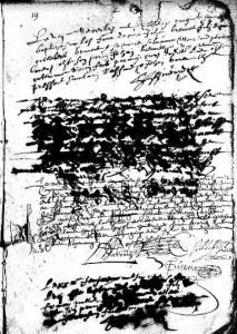 Registre BMS de Saint-Saturnin, Cher | AD 18 - cote 3E806BIS - vue 12