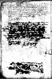 Registre BMS de Saint-Saturnin, Cher | AD 18 - cote E806BIS - vue 13