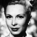 Josette DAY (1914-1978), née DAGORY, actrice, fut la compagne de Marcel PAGNOL
