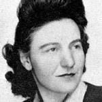 Isabelle, dite Élizabeth DOUTEAU (1914-2004), née SUREAU, députée