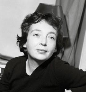 Marguerite DURAS (1914-1996), née Marguerite Germaine Marie DONNADIEU à Gia Định, Indochine française, écrivain, dramaturge, scénariste et réalisatrice