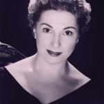 Janine MICHEAU (1914-1976, cantatrice