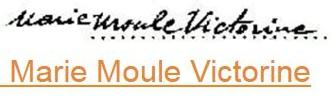 Marie Moule