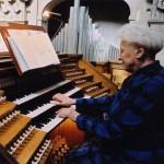 Marie-Louise GIROD (1915-2014), organiste | tofdestar.fr