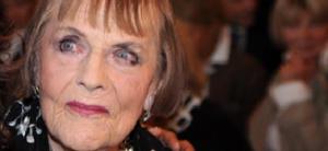 Mado MAURIN (1915-2013), actrice | jeanmarcmorandini.com