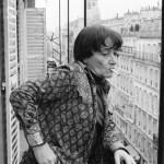 Geneviève SERREAU (1915-1981), femme de théâtre, photographiée en février 1976 | Photographie par © Sophie Bassouls / Sygma / Corbis - snipview.com