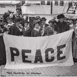 Peace - Femmes contre la Grande Guerre