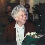 née le 15 mars - DAVID Myriam (1917-2004), psychanalyste, pédiatre et psychiatre, résistante, déportée à Auschwitz-Birkenau | Éditions Érès