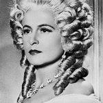 née le 8 septembre - MARCONI Lana, née Ecaterina Ileana MARCOVICI (1917-1990), actrice | starok.com