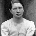 RIBIÊRE Germaine (1917-1999), catholique et résistante, reconnue Juste parmi les Nations | Le Comité français pour Yad Vashem