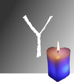 Logo Yvon Généalogie | 1er anniversaire