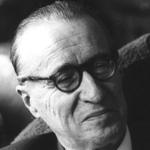Jean FRANÇAIX (1912-1997), compositeur