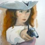 Marion du Faouët par Joëlle Delain - extrait