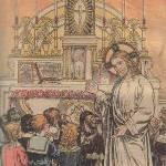 Almanach du Pèlerin - 1912 - La Maison de la Bonne Presse