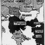 L'Ouest Eclair (Rennes), une du 2 octobre 1912 - extrait
