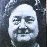 "Germaine SOLEIL (1913-1996) dite ""Madame Soleil"", astrologue"