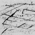 Acte nul - Bazoches-sur-Hoëne, 1685