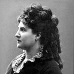 GAUTIER Judith (1845-1917), femme de lettres, ca 1880 par Nadar | Wikimédia - 150x150